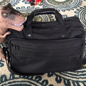 Briggs and Riley Travel Bag